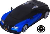 Surya Model Car (Blue, Black)