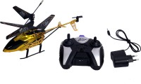 Shape N Style Flying King 4.5 Channel Gyroscope System Infrared 3D Remote Control Helicopter (Multicolor)