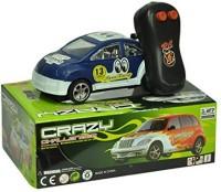 Amrit Gallery Crazy Car (Multi Color)