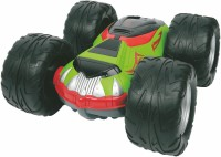 Dickie Pro Speed Rc Wild Flippy, Ready To Run, 25cm (Green)