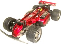 VTC Radio Control 3 In 1 High Speed Model Car (Red)