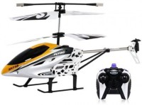 Khareedi Remote Control Helicopter For Kids (Red, Yellow, Black, White)