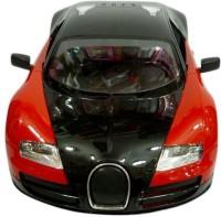 ABB BUGATTI 1:12 REMOTE CONTROL CAR (Red, Blue)