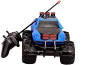 Tabu Off Road Trucking Remote Control Car (Blue)