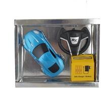 Rey-Hawk R/C Ben 10 Super Remote Control Car (Blue)