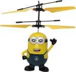 Tipi Tipi Tap Remote Control Toys Tipi Tipi Tap Minion Helicopter With Infrared Sensor