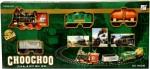 Zest4toyZ Remote Control Toys Zest4toyZ ChooChoo Super Train