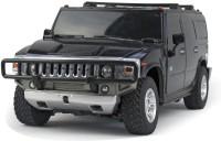 The Flyer's Bay R/C 1:24 Hummer H2 SUV (Black)