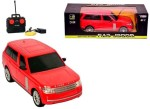 Gift World Remote Control Toys Gift World Remote Control 1:16 Scale Range Rocer R/C Rechargeable Model Car