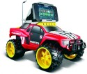 Maisto 1:16 Recon Rover Red Remote Control Toy - Red