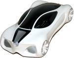 AdraxX Remote Control Toys AdraxX Premium Concept Futuristic Roll Over Racing Car
