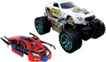 Lap Toys Remote Control Toys Lap Toys OFF Road Legend Dual body Big Foot SUV