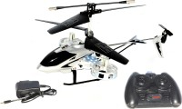 TRD Store Toy Store 4 Channel Rc Avatar Fighter Helicopter - (Assorted Colors) (White)
