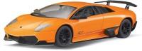 Toyhouse Toyhouse Radio Remote Control 1:14 Murcielago LP670-4 RC Scale Model Car Orange (Orange)