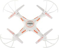 Emob Drone Quadcopter Helicopter With High Resolution Camera Video Recording (Multicolor)