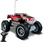Maisto Remote Control Toys Maisto Rock Crawler Junior