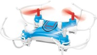 VENUS-PLANET OF TOYS LH-X11 2.4GHz 4CH 6-Axis Gyro NANO 3 IN 1 RC Quadcopter (BLUE)
