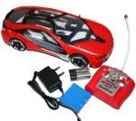 AdraxX Remote Control Toys AdraxX Futuristic Designer Concept RC Car Model