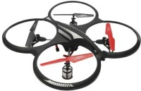 The Flyer's Bay X-Drone Evolution 2.4 Ghz With Camera (Multicolor)