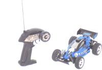 Palakgroup Hanque Encient Motor R/C Car (Blue, Black)