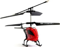 UV Global Remote Control Helicopter (Red)