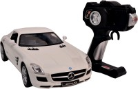 Mera Toy Shop Mercedes Benz SLS AMG (Multicolor)