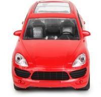 MDI Famous Car Super Racing (Red)