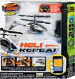 Air Hogs Remote Control Toys Air Hogs Heli Repeat