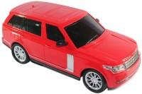 Scrazy Super Smart Mdi Range Rover Car Red (Red)