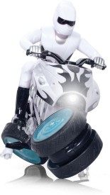 Fantasy India Remote Control Rechargeable Drift Bike Toy