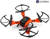 Emob High Speed X-DRONE SCOUT I-DRONE 1.0 6 Axis Gyro Quadcopter With Camera (Multicolor)