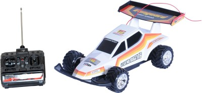 Happy Kids Remote Control Toys Happy Kids Happy Kids 1:14 Scale High Speed GT Buggy Remote Controlled Race Car