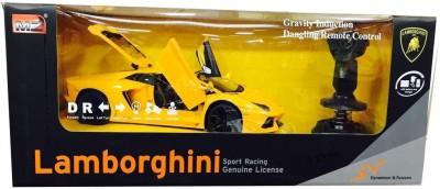 Kiddozone Remote Control Toys Kiddozone Lamborghini Car