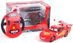 ToysBuggy Remote Control Toys ToysBuggy Remote Controlled McQueen Car