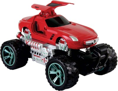 Lap Toys Remote Control Toys Lap Toys OFF Road Legend Big Foot SUV