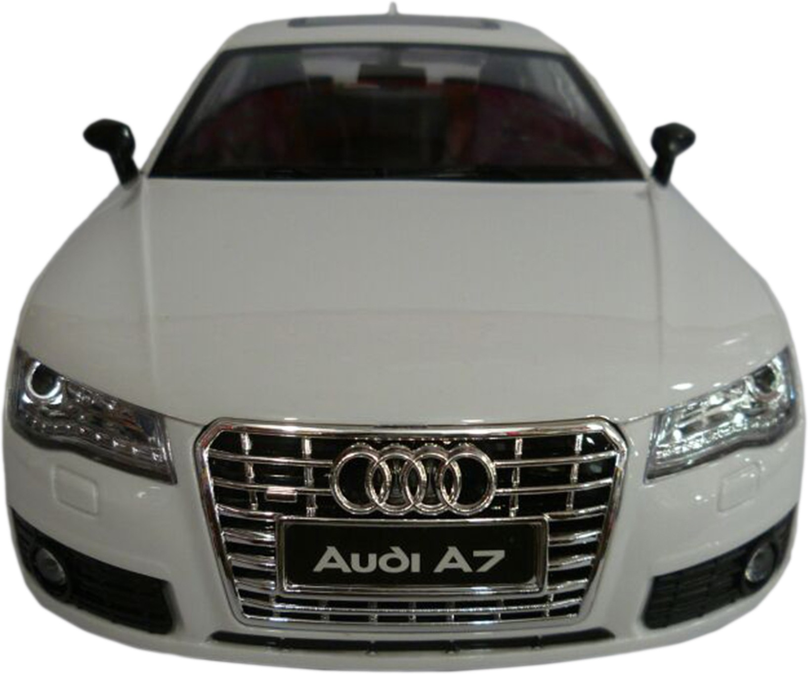 OFF On ABB Audi A Remote Control Battery Operated Car On - Audi car lowest model price