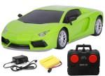 Flipzon Remote Control Toys Flipzon RC Lamborghini Aventador 1:16 Rechargeable Toy Car