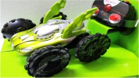 GME Multi Terrain 360° Assault On Land And Water Stunt Psycho (green)