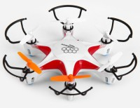 The Flyer's Bay 6 Wings Hover Drone With 6 Axis Gyro Stabilization (Multicolor)