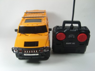 Sona Toys Remote Control Toys Sona Toys Rechargeable Suv Car