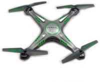 A2B Heliway 2.4ghz 6 Axis Gyro Drone Quadropter (Grey) (Grey)