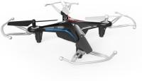Toyhouse X13 Storm 2.4G RC Drone With Headless Mode Black (Black)