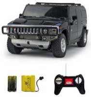 Dinoimpex Dino R/C 1:24 Hummer H2 SUV (Black)