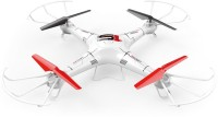 Sky Model LH-X6 Intruder 2.4 Ghz 6 Channel Drone With Handless Model & Automatic Return (White)