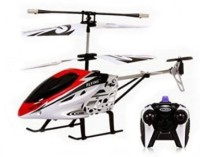 DINOIMPEX V-Max Hx-708 2-Channel Radio Remote Controlled Helicopter (Multicolor)