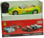 Scrazy Remote Control Toys Scrazy Racing First Leader Open Car