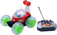 Cool Toys Angry Birds Stunt Car (Red)