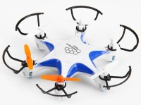 The Flyer's Bay Ultrastable Hexacopter With Gyro 3D Rollover 6 Axis UFO (Multicolor)