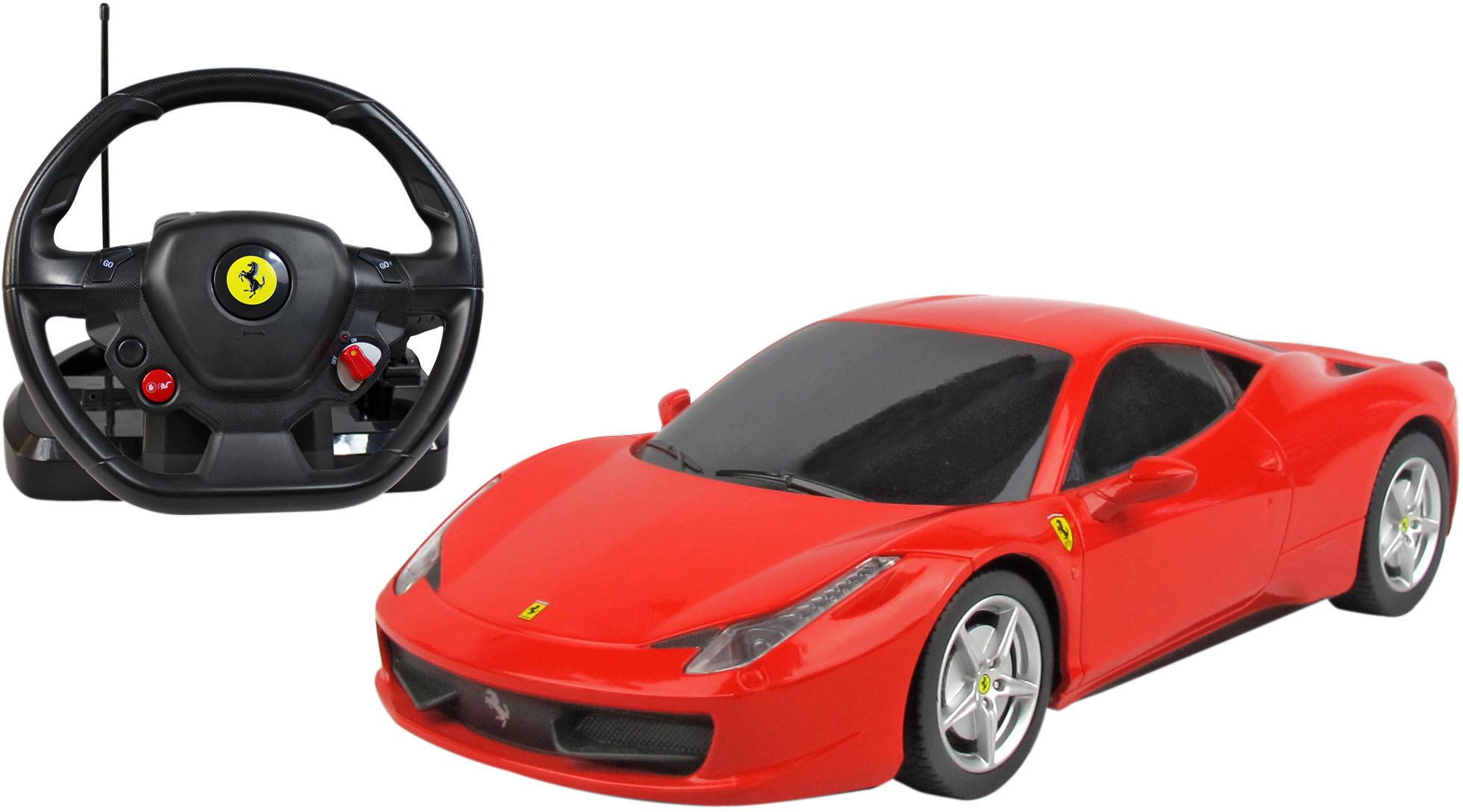 Toys Toys Ferrari 458 Buy Ferrari 458 Italia Toys in
