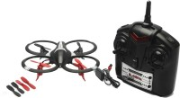 The Flyer's Bay 2.4 Ghz 6 Axis Hoten-X2.0 Mini Quadcopter With Camera (Multicolor)